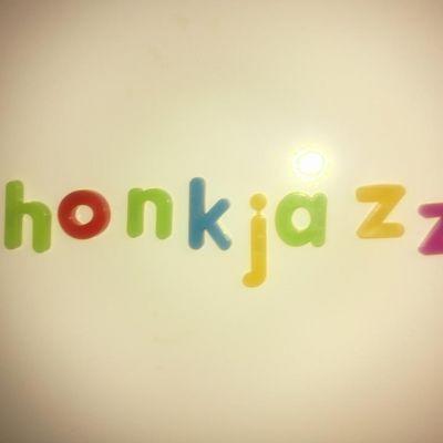 programmes - Honkjazz